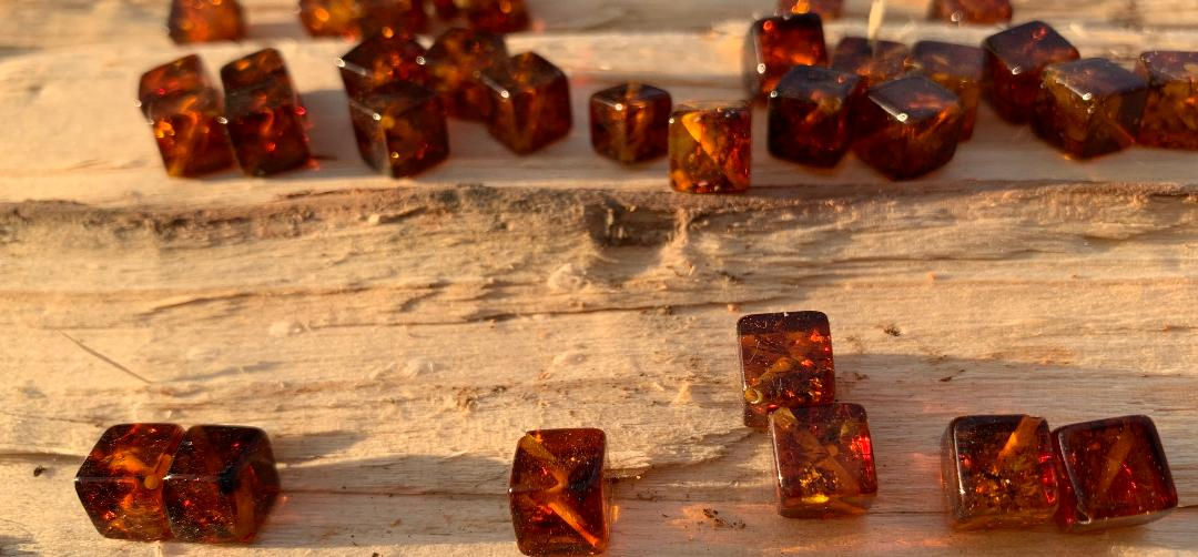 Healing properties of amber, myth or truth?